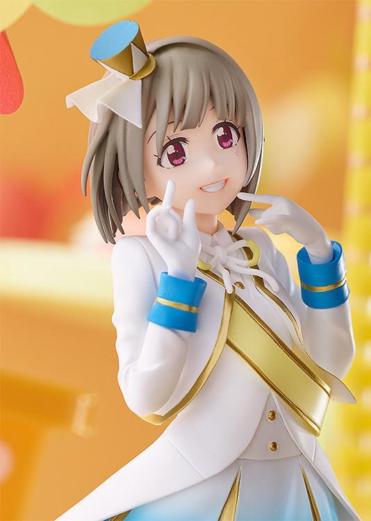 POP UP PARADE Figure Kasumi Nakasu (Love Live! Nijigasaki High School Idol Club)