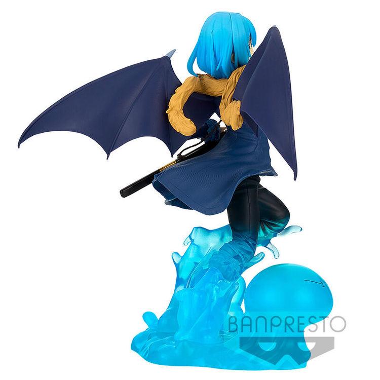 That Time I Got Reincarnated as a Slime EXQ Figure Rimuru Tempest Special ver. (Banpresto)