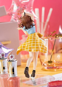 POP UP PARADE Figure Kasumi Toyama (BanG Dream! Girls Band Party!)