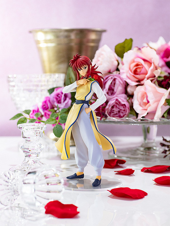 POP UP PARADE Figure Kurama (Yu Yu Hakusho)