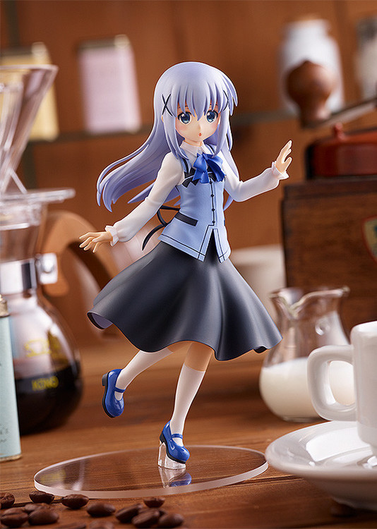 POP UP PARADE Figure Chino (Is the Order a Rabbit?)