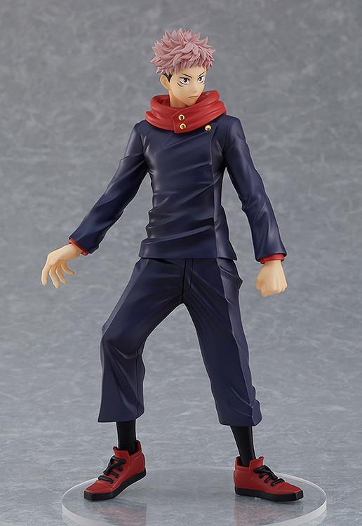 POP UP PARADE Figure Yuji Itadori (Jujutsu Kaisen)