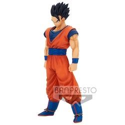 Dragon Ball Z Grandista Resolution of Soldiers Figure Son Gohan (Banpresto)