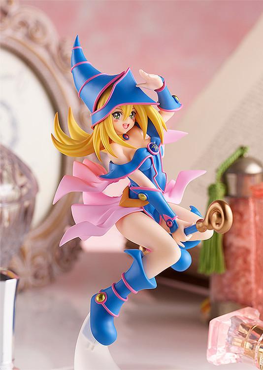 POP UP PARADE Figure Dark Magician Girl (Yu-Gi-Oh!)