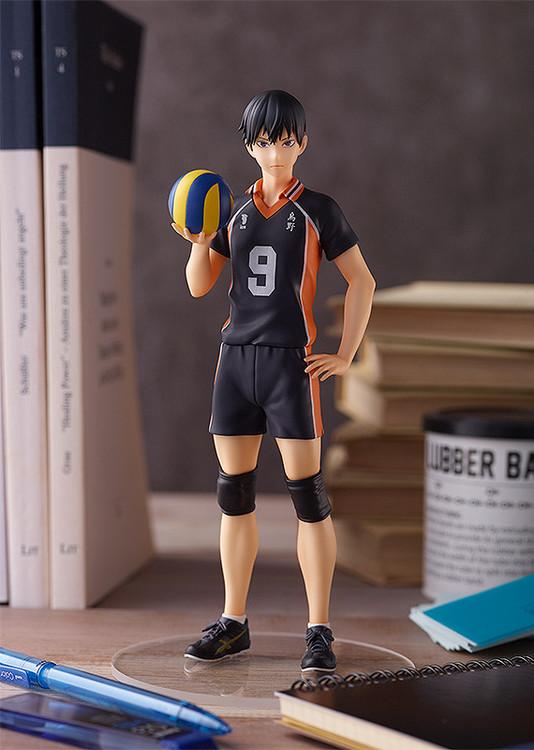 POP UP PARADE Figure Tobio Kageyama (Haikyu!!)