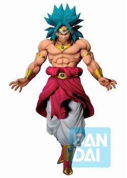 Dragon Ball Ichibansho Figure Super Saiyan Broly 93 Back To The Film (Bandai Spirits)