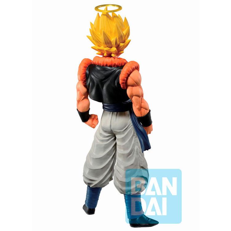 Dragon Ball Ichibansho Figure Super Gogeta Back To The Film (Bandai Spirits)