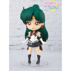 Sailor Moon Eternal Figuarts Mini Figure Sailor Pluto Eternal Edition (Tamashii Nations)
