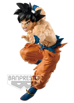 Dragon Ball Super Tag Fighters Figure Son Goku (Banpresto)
