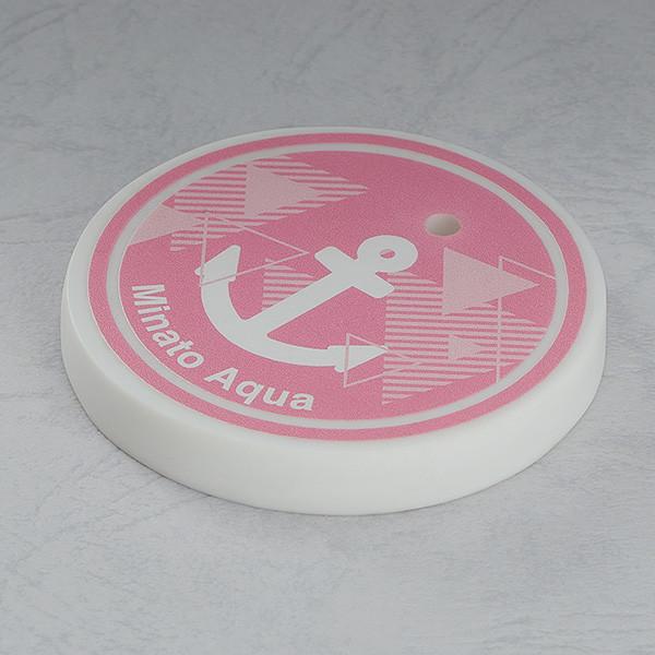 hololive Nendoroid Action Figure Minato Aqua (Good Smile Company)