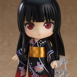 Hell Girl: Fourth Twilight Nendoroid Action Figure Ai Enma (Good Smile Company)