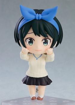 Rent-A-Girlfriend Nendoroid Action Figure Ruka Sarashina (Good Smile Company)