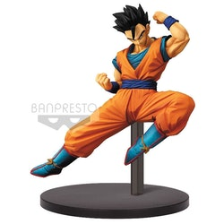 Dragon Ball Super Chosenshiretsuden Ultimate Figure Son Gohan (Banpresto)