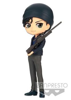 Detective Conan Q Posket Figure Shuichi Akai ver. B (Banpresto)