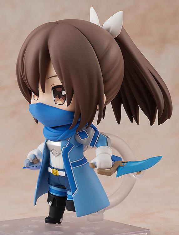 BOFURI Nendoroid Action Figure Sally (Kadokawa)
