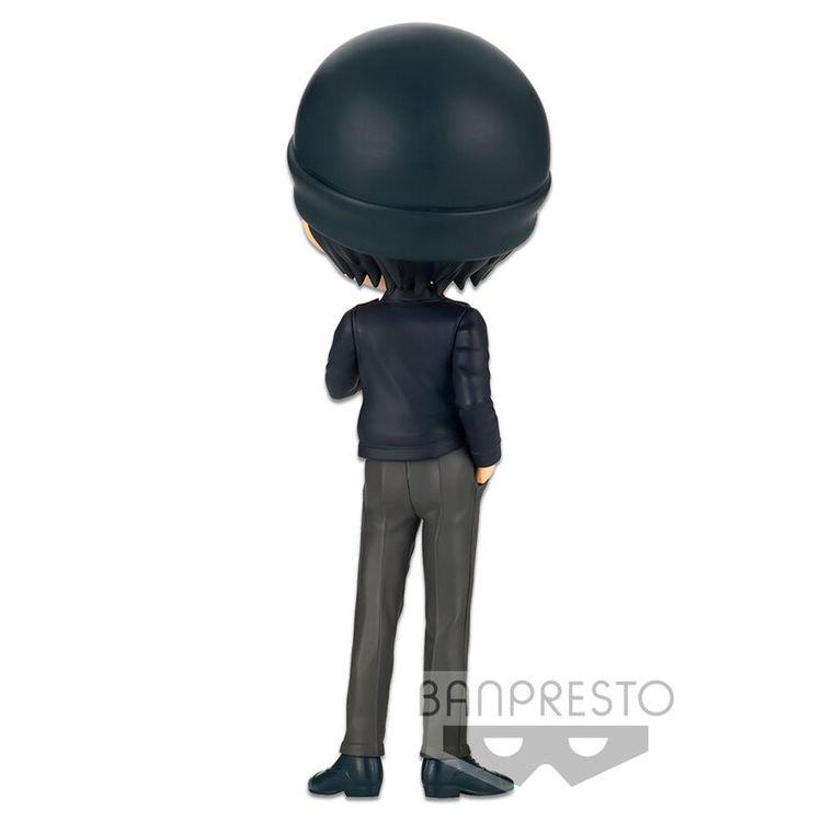 Detective Conan Q Posket Figure Shuichi Akai ver. A (Banpresto)