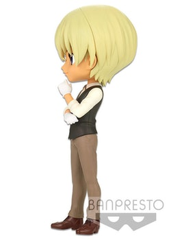 Detective Conan Q Posket Figure Toru Amuro ver. A (Banpresto)