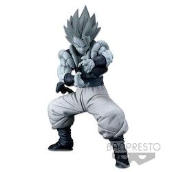 Dragonball Super Master Stars Piece Figure Gogeta The Tones (Banpresto)