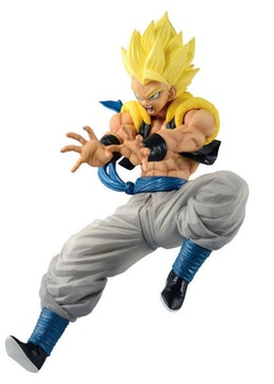 Dragon Ball Z Rising Fighters Ichibansho Figure Super Saiyan Gogeta (Bandai Spirits)