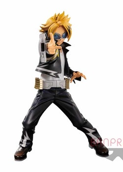My Hero Academia The Amazing Heroes vol. 9 Figure Kaminari Denki (Banpresto)