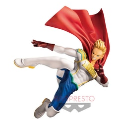 My Hero Academia The Amazing Heroes vol. 8 Figure Togata Mirio (Banpresto)
