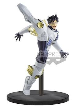 My Hero Academia The Amazing Heroes vol. 10 Figure Iida Tenya (Banpresto)