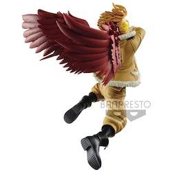 My Hero Academia The Amazing Heroes vol. 12 Figure Hawks (Banpresto)