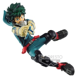 My Hero Academia The Amazing Heroes vol. 13 Figure Midoriya Izuku (Banpresto)