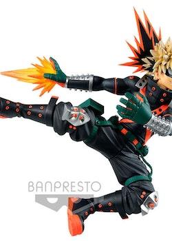 My Hero Academia The Amazing Heroes vol. 14 Figure Bakugo Katsuki (Banpresto)