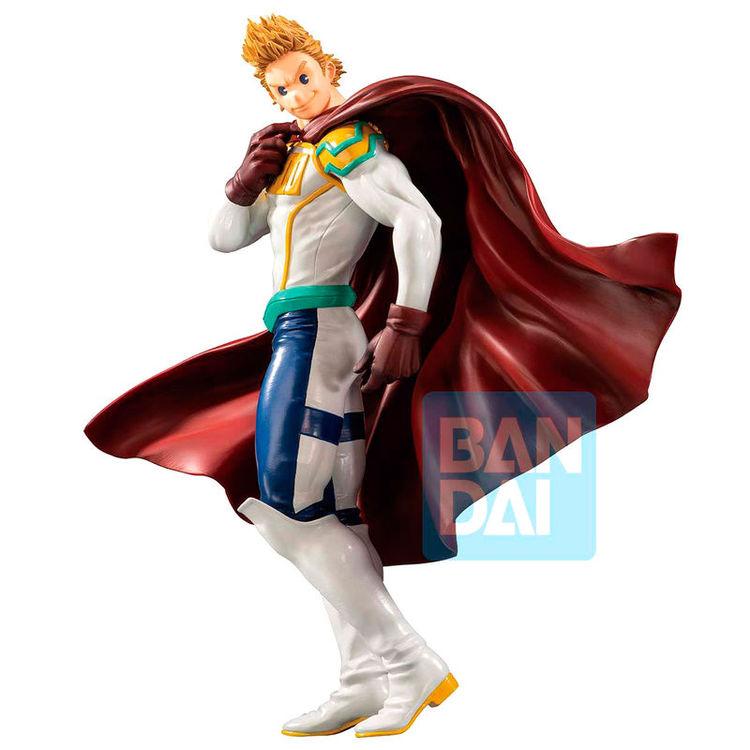 My Hero Academia Next Generations feat. Smash Rising Ichibansho Figure Mirio Togata (Bandai Spirits)