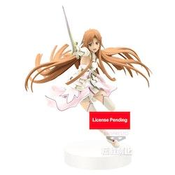 Sword Art Online Alicization War of Underworld Espresto est Dressy and Motions Figure The Goddess of Creation Stacia / Asuna (Banpresto)