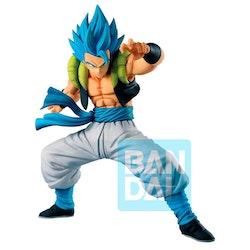 Dragon Ball Super Ichibansho Figure Super Saiyan God Super Saiyan Gogeta (Bandai Spirits)