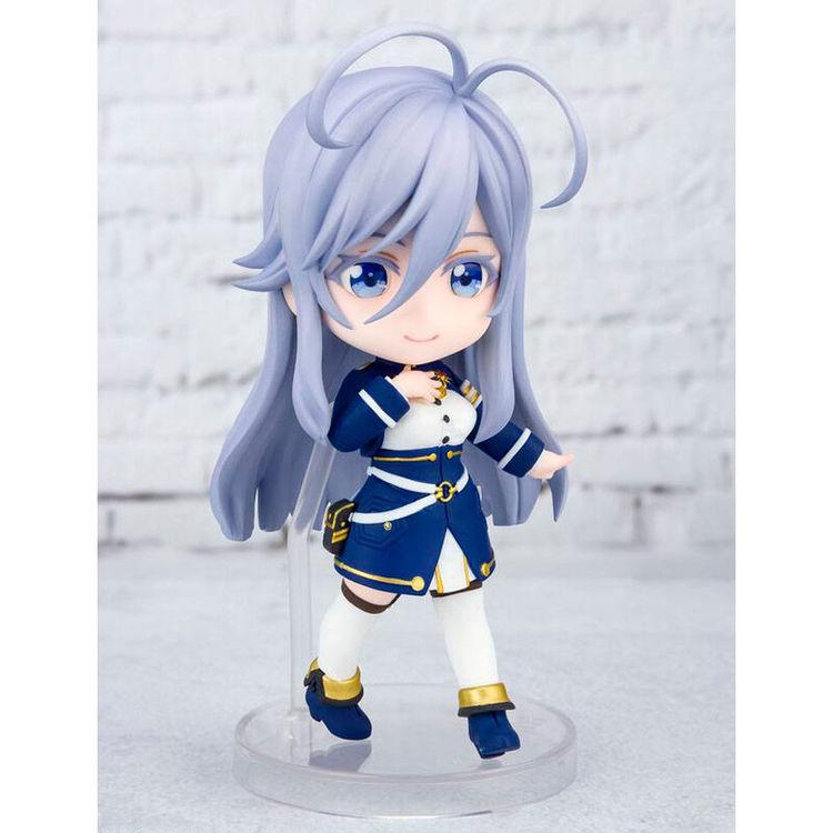 86: Eighty Six Figuarts Mini Figure Vladilena Milizé (Tamashii Nations)