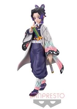 Demon Slayer: Kimetsu no Yaiba Kizuna no Sou vol. 9 Figure Kochou Shinobu (Banpresto)
