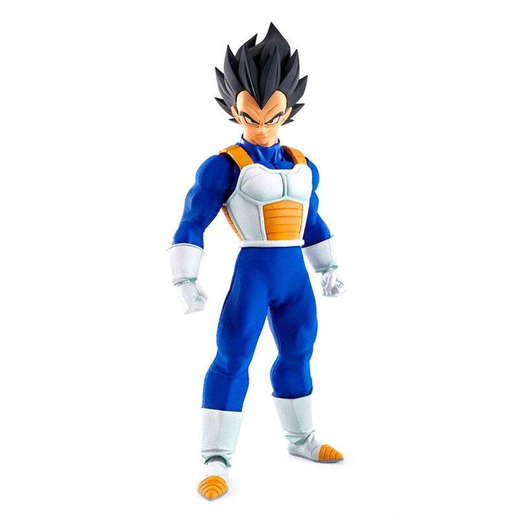 Dragon Ball Z Imagination Works Action Figure Vegeta (Tamashii Nations)