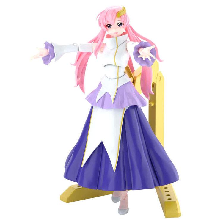 Mobile Suit Gundam SEED Figure-Rise Standard Model Kit Lacus Clyne (Bandai)