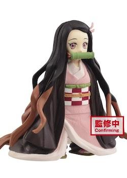 Demon Slayer: Kimetsu no Yaiba Kizuna no Sou vol. 17 Figure Nezuko Kamado (Banpresto)