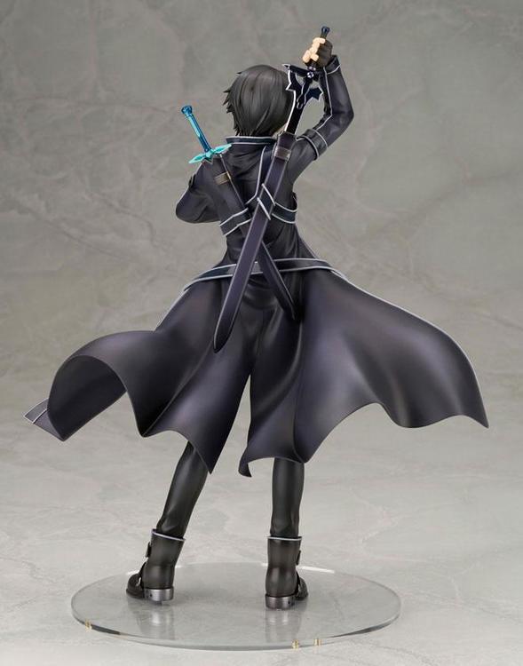 Sword Art Online 1/7 Figure Kirito (Alter)