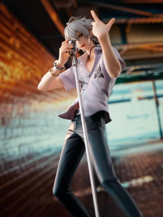 Hypnosis Mic: Division Rap Battle Rhyme Anima 1/8 Figure Samatoki Aohitsugi (Aniplex)