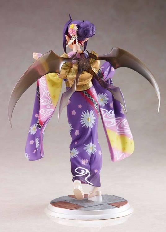 Sword Art Online: Alicization War of Underworld 1/7 Figure Yuuki Undine Kyoyuzen Ver. (Aniplex)
