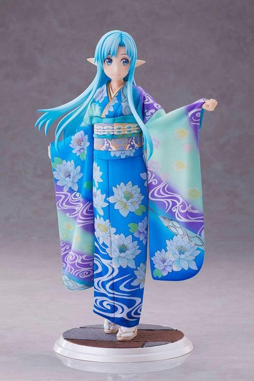 Sword Art Online: Alicization War of Underworld 1/7 Figure Asuna Undine Kyoyuzen Ver. (Aniplex)