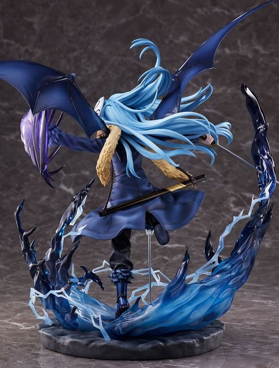 That Time I Got Reincarnated as a Slime 1/7 Figure Rimuru Tempest Ultimate Ver. (Estream)