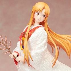 Sword Art Online: Alicization 1/7 Figure Asuna Shiromuku (FuRyu)