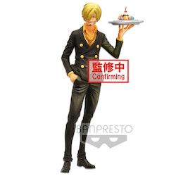 One Piece Grandista Nero Figure Sanji (Banpresto)