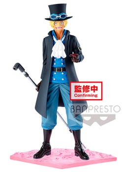 One Piece Special Episode Luff vol.3 Figure Sabo (Banpresto)