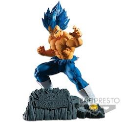 Dragon Ball Z Dokkan Battle 6th Anniversary Figure Vegeta (Banpresto)