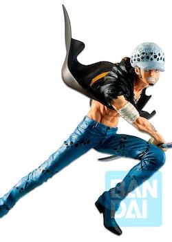 One Piece Ichibansho Figure Trafalgar Law (Bandai Spirits)