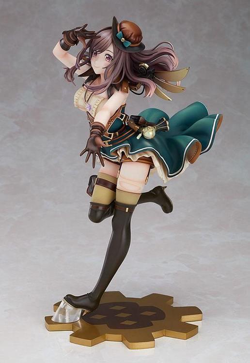 The Idolmaster Shiny Colors 1/7 Figure Kogane Tsukioka: Face of Treasure Ver. (Good Smile Company)