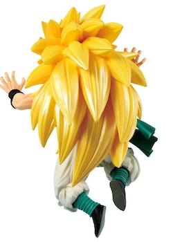 Dragon Ball Z Rising Fighters Ichibanso Super Saiyan 3 Gotenks (Bandai Spirits)