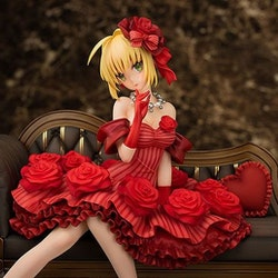Fate Series 1/7 Figure Idol Emperor/Nero (Good Smile Company)